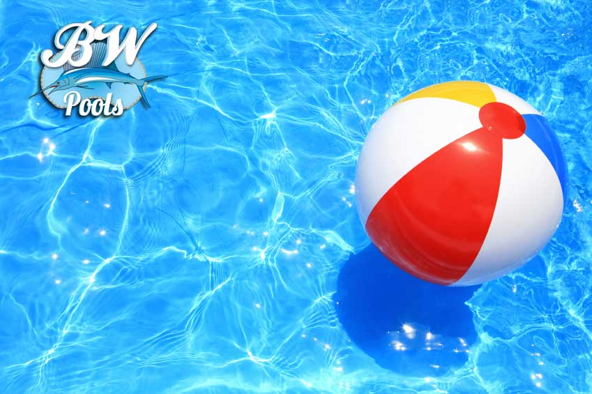 Inground Pools Virginia Beach Swimming Pools